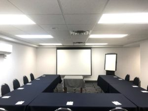BWSC - Meeting Room